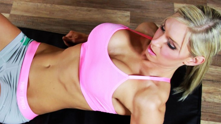 Abs Workout - askthebodybuilder.com